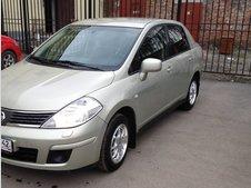 Nissan Tiida 2007 ����� ��������� | ���� ����������: 25.04.2015