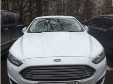 Ford Mondeo 2015 ����� ���������