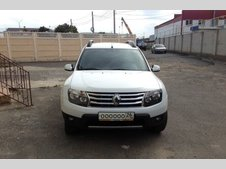 Renault Duster 2013 ����� ���������