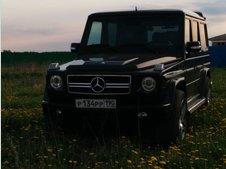 Mercedes-Benz G-Class 2001 ����� ���������   ���� ����������: 27.04.2015