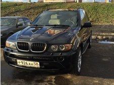 BMW X5 2005 ����� ��������� | ���� ����������: 28.04.2015
