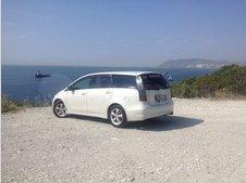 Mitsubishi Grandis 2003 ����� ���������   ���� ����������: 28.04.2015