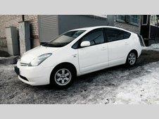 Toyota Prius 2010 ����� ��������� | ���� ����������: 29.04.2015