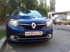 Renault Logan, 2014 �.