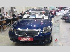Mitsubishi Galant, 2008 �.