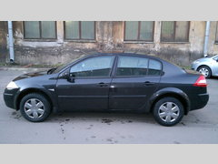 Renault Megane, 2008 �.