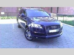 Audi Q7, 2007 �.