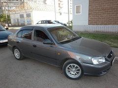 Hyundai Accent, 2005 �.