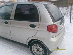 Daewoo Matiz, 2008 �.