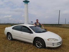 Dodge Intrepid, 2000 �.