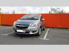 Opel Meriva, 2014 �.