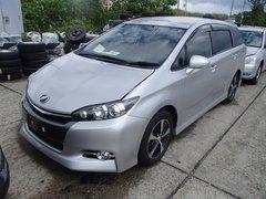 Toyota Wish, 2012 �.