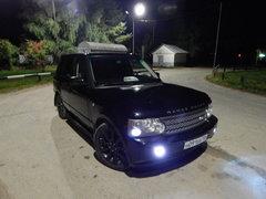 Land Rover Range Rover, 2006 �.