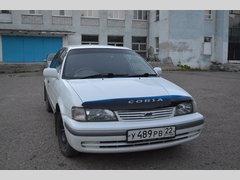 Toyota Corsa, 1998 �.