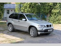 BMW X5, 2001 �.