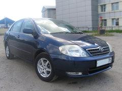 Toyota Corolla, 2000 �.