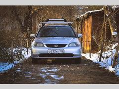 Honda Civic Ferio, 2003 �.
