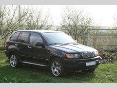 BMW X5, 2002 �.