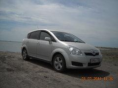 Toyota Corolla Verso, 2007 �.