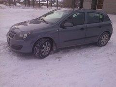 Opel Astra, 2004 �.