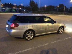 Subaru Legacy, 2003 �.