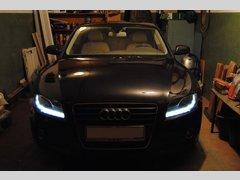 Audi A5, 2009 �.