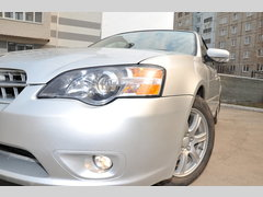 Subaru Legacy B4, 2004 �.