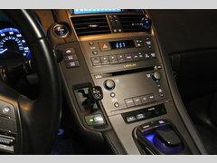 Lexus HS250h, 2009