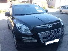 Luxgen 7 SUV, 2013
