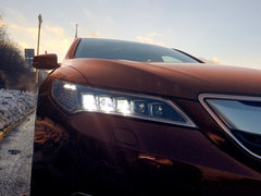 Acura TLX, 2014