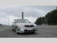 Nissan Cedric, 2003