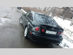 Lexus IS300, 2001