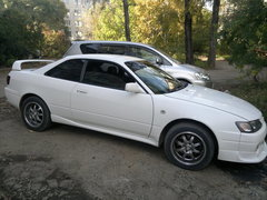 Toyota Corolla Levin, 2000