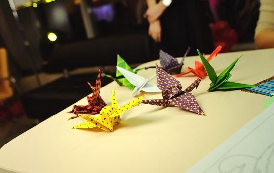 Презентация Mitsubishi Outlander Samurai! Фотоотчет здесь!