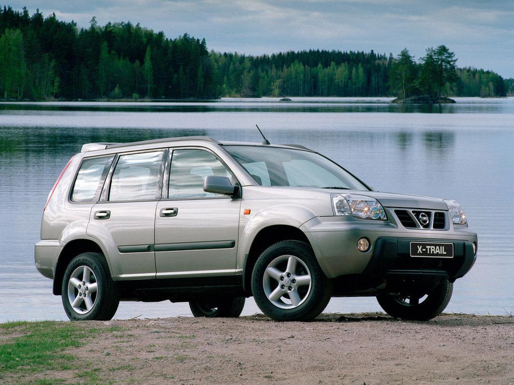 Nissan X Trail Характеристики