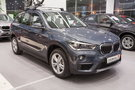 BMW X1 xDrive18d AT (12.2015)
