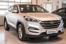Hyundai Tucson 2.0 AT 2WD Start (11.2015)