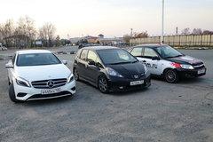 Статья о Mercedes-Benz A-Class