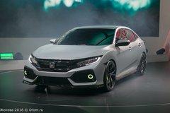 ������� � Honda Civic