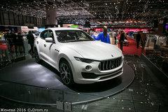 ������� � Maserati
