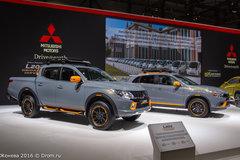 Новость о Nissan X-Trail