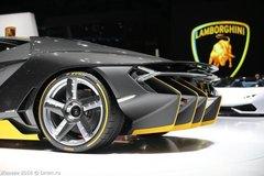 ������� � Lamborghini