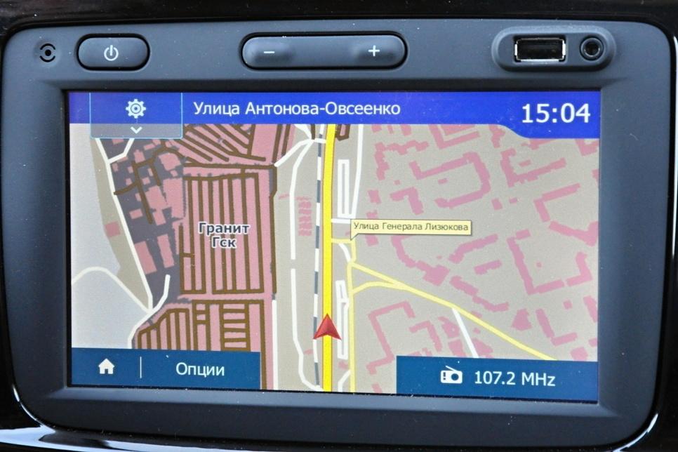 Программы навигации для планшетов android