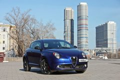 ������ � Alfa Romeo