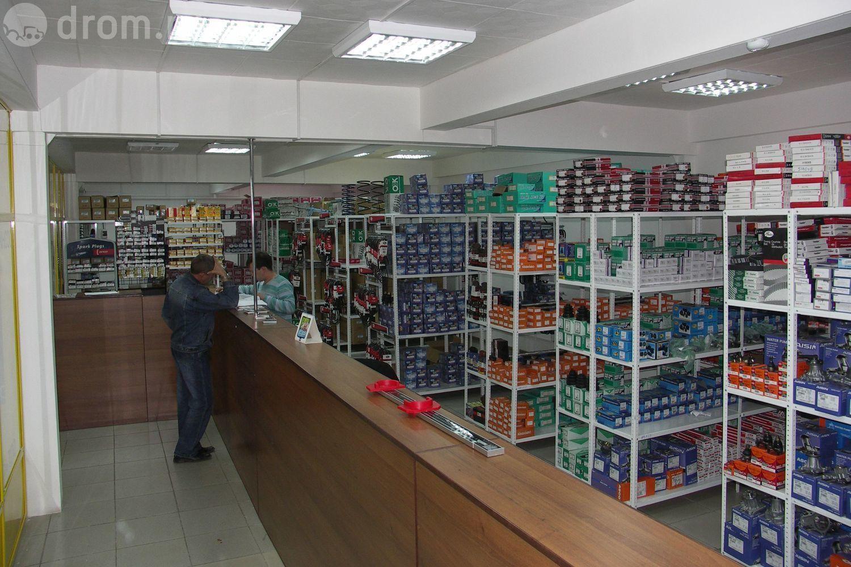 Адреса магазинов автозапчастей в Россия - Exist ru