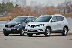 Статья о Nissan X-Trail