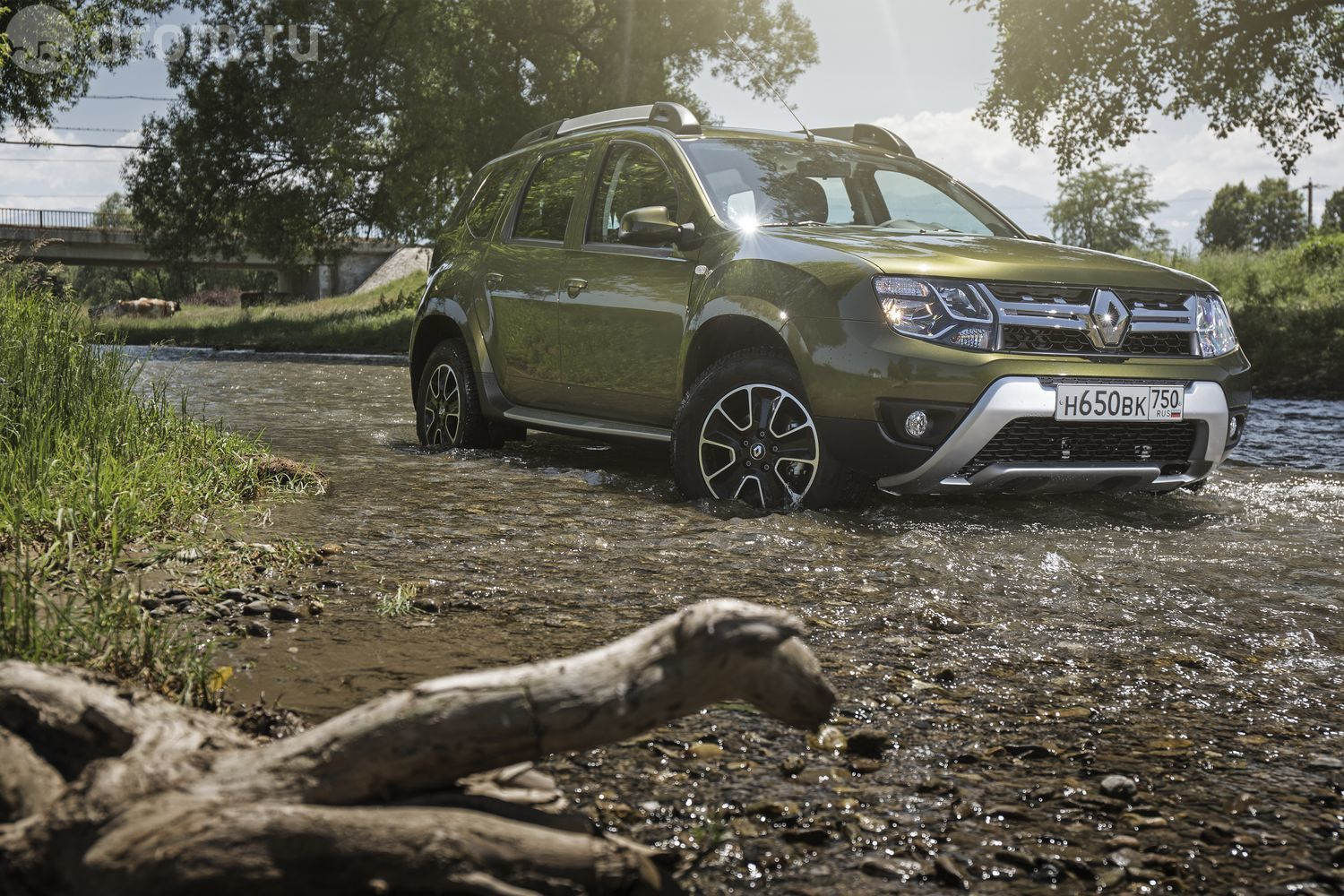renault duster expression 2.0 2wd 4акпп отзывы