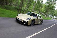 ������ � Porsche