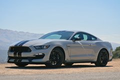 ������ � Ford Mustang