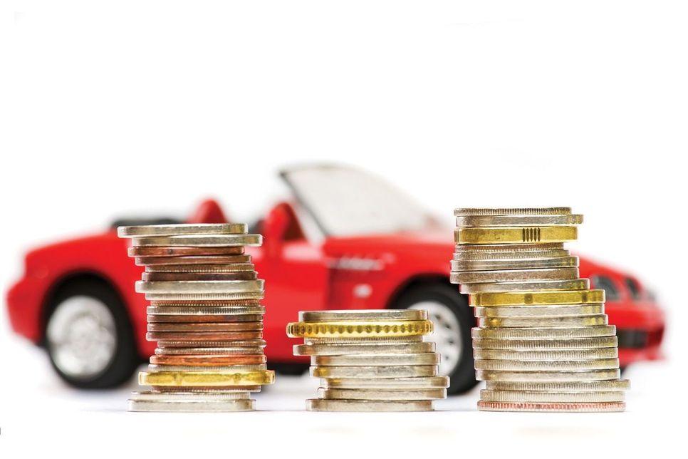 Можно ли взыскать с бывшей жены половину транспортного налога